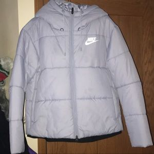 Nike Puffer Jacket: NEVER BEEN WORN